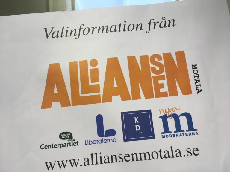 foto på valkuvertet - Fotobild: Lars-Johan Sunnerberg